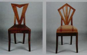 Stühle 1912